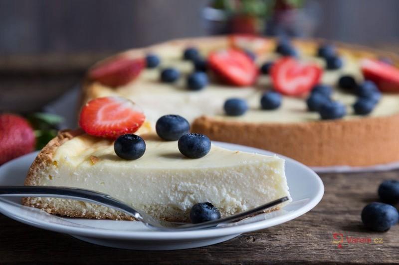 Videorecept: Dokonalý domácí cheesecake