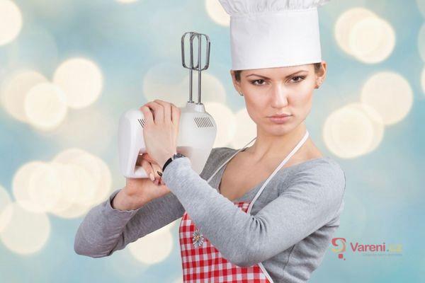 KVÍZ: Jste opravdu dobrá kuchařka? Vyzkoušejte se!