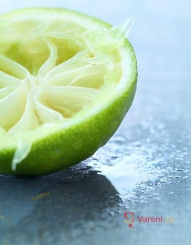 Citrusové plody na našem stole