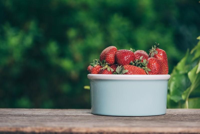 Sezóna jahod je v plném proudu: Připravili  jsme pro vás 10 rychlých receptů