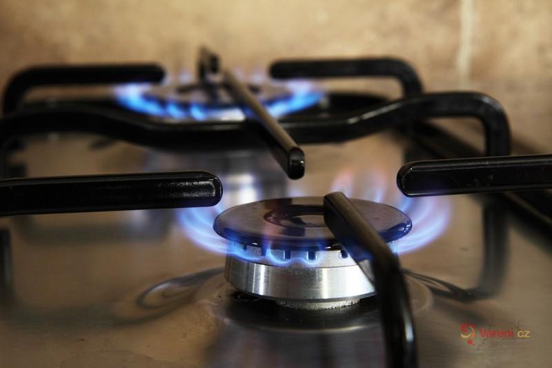 Nejčastější příčiny požárů jsou v kuchyni