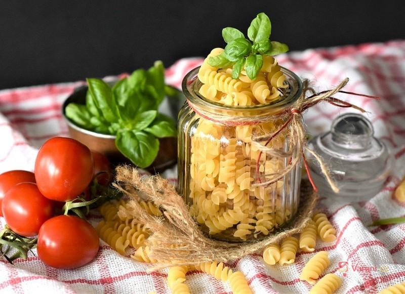 Trvanlivé potraviny do zásoby: Víte, jak je správně skladovat?