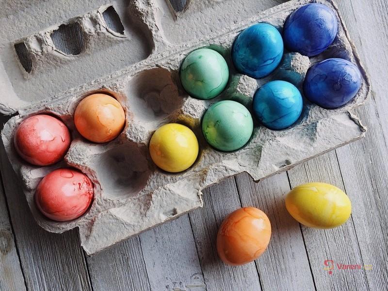Jak mít hezké Velikonoce i v době koronavirové?