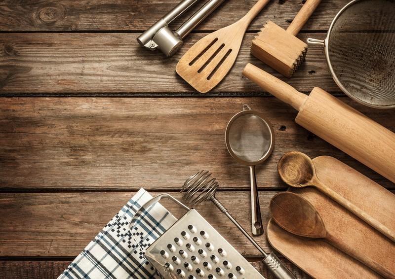 Vychytávky do kuchyně, bez kterých se v roce 2020 zkrátka neobejdete