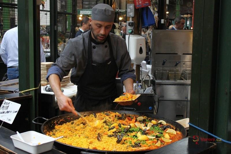 Kvíz: Jak dobře znáte světovou gastronomii?