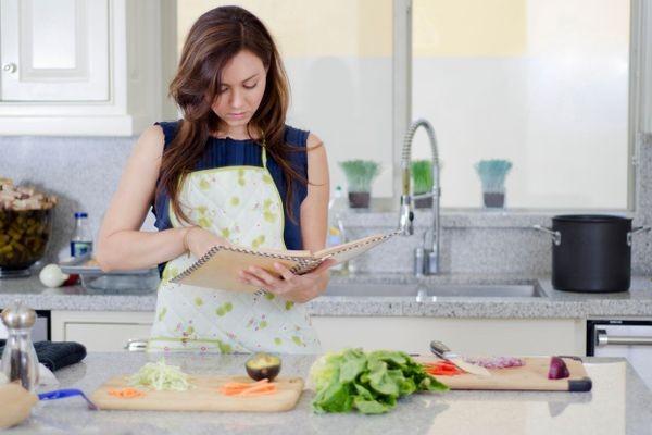 KVÍZ: Jaká jste hospodyňka? Otestujte se, zda patříte do kuchyně