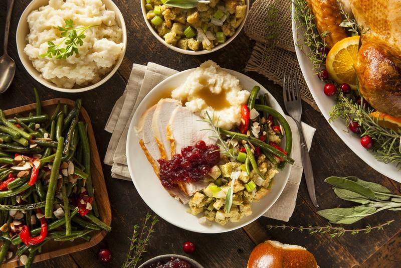 Když podzim zavelí: Syté pokrmy na každý den
