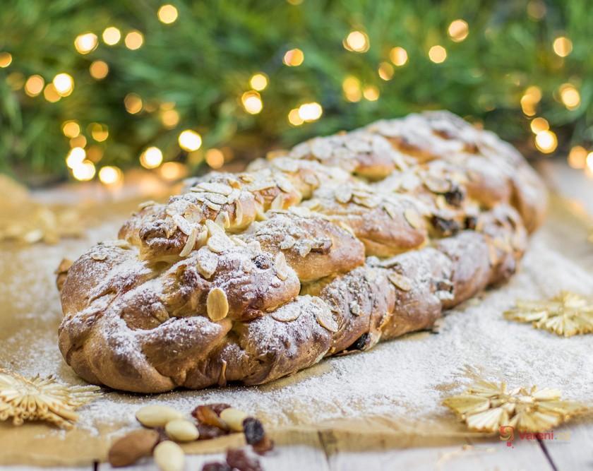 Od tvarohové po máslovou: Výběr redakce na TOP recepty na vánočky