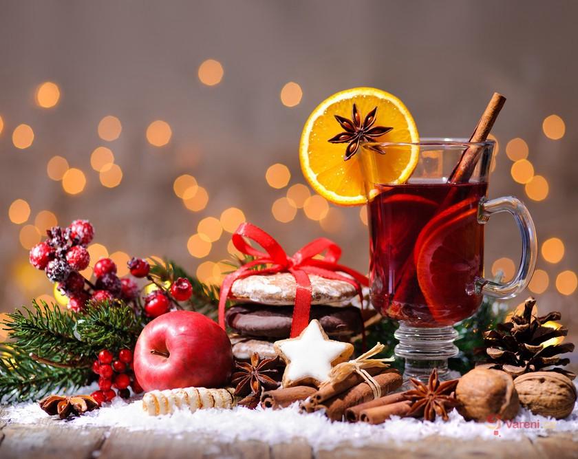 Vánoční trhy u vás doma: Vrhněte se na voňavý punč i domácí trdelník