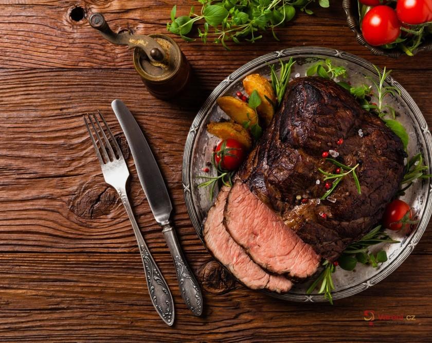 Co uvařit o víkendu: Výběr nejlepších receptů na nedělní menu