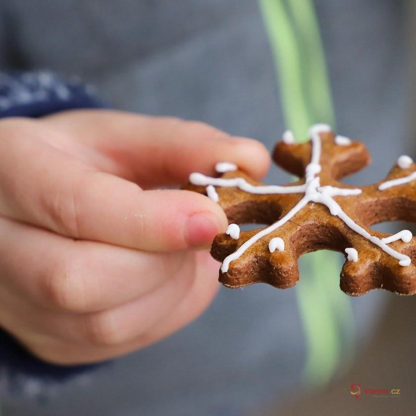 Vánoční perníčky na poslední chvíli: 6 receptů na hned měkké perníčky
