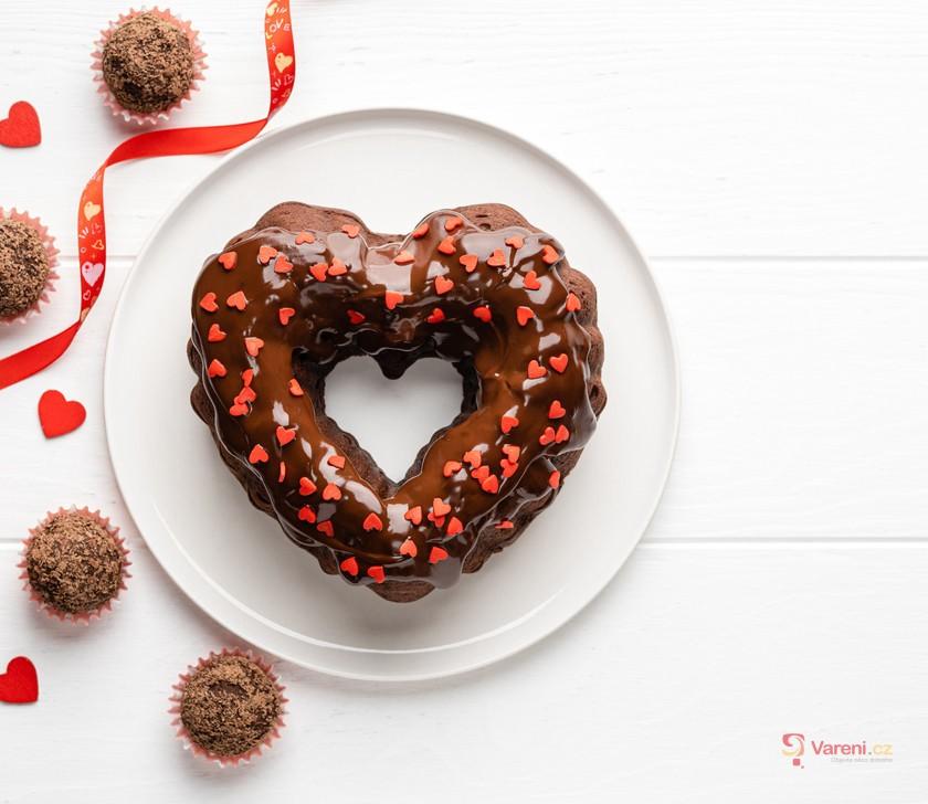 Hravé valentýnské pečení: Nápadité recepty pro zamilované