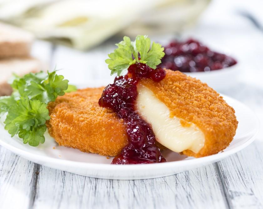 Zahřešte si: Nejlepší recepty na dozlatova smažená jídla