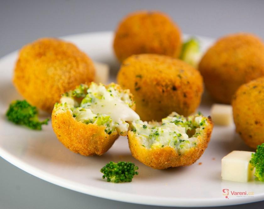 Levné recepty z brokolice aneb jak nasytit celou rodinu za pár korun