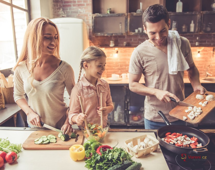 Rychlé večeře za babku: 7 receptů, které vám usnadní život