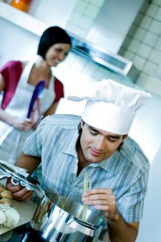 Indukční neboli studené vaření