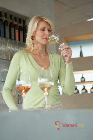 Klasifikace vína 1.díl