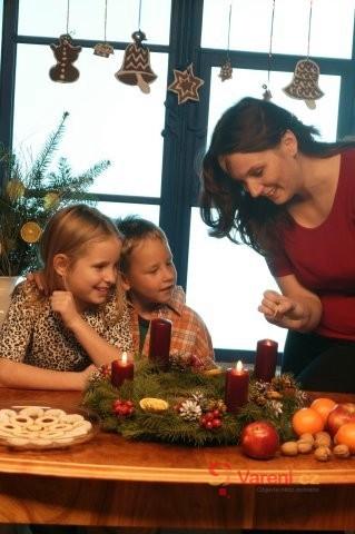 Adventní čas, svátky a tradice 1.díl