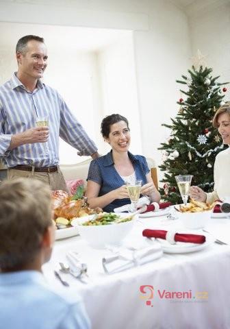 Vánoční tipy, díky kterým bude Štědrý den bez stresu