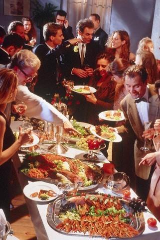 Vítaní i nevítaní hosté