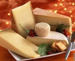 recepty ze sýrů