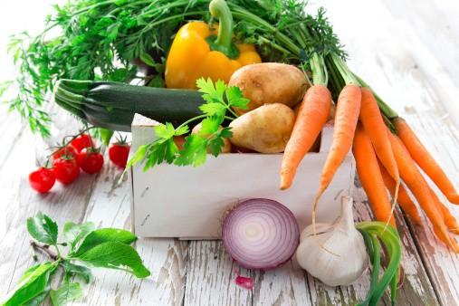Zeleninová inspirace