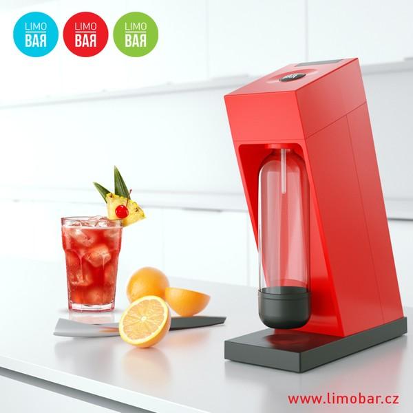 Recepty na míchané drinky LIMO BAR