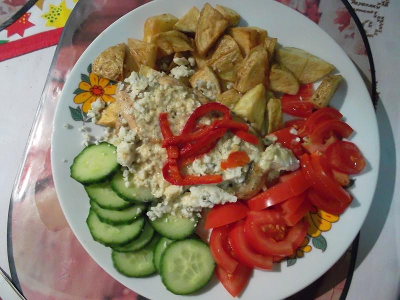 Danča - recepty