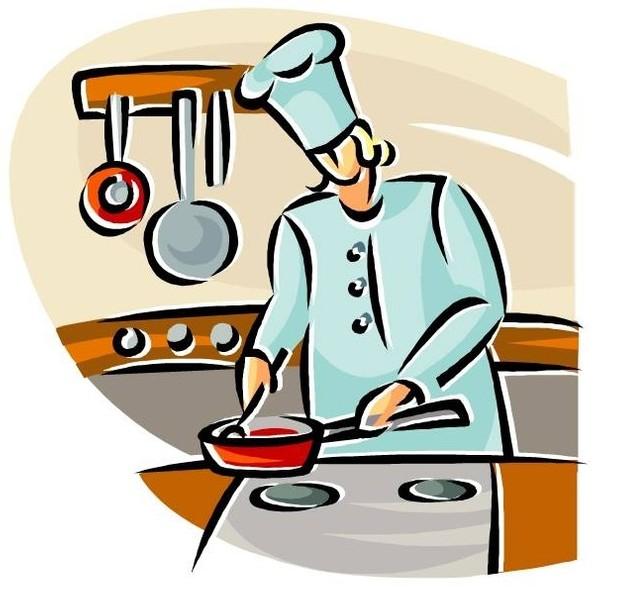Cocina rápida