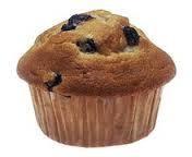 Lahodné Muffiny