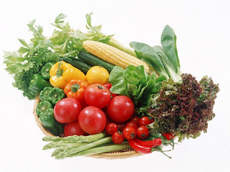 Zeleninové a luštěninové recepty