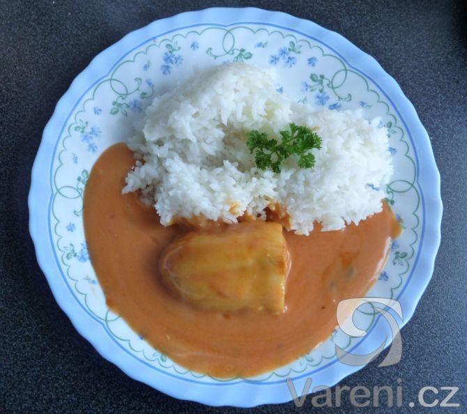 A 7 - Poldova - Pokrmy z rýže 4