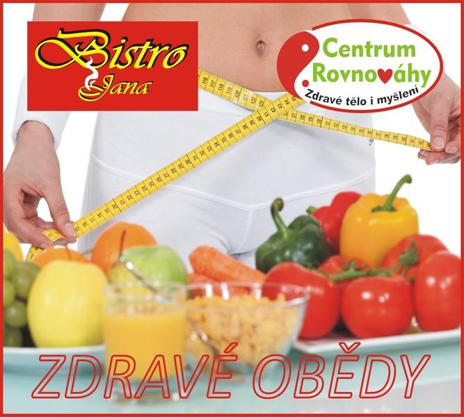 Bistro Jana - Zdravé obědy