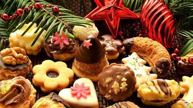 Cukroví, které mám ověřené