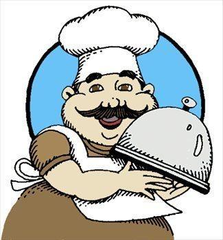 Constantinova pikantní kuchařka