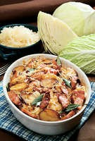 Recepty z brambor