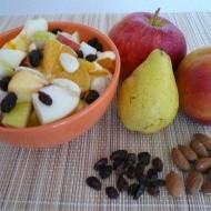 Zelenina, ovoce