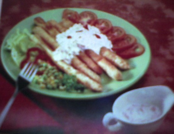 bezmasá jídla