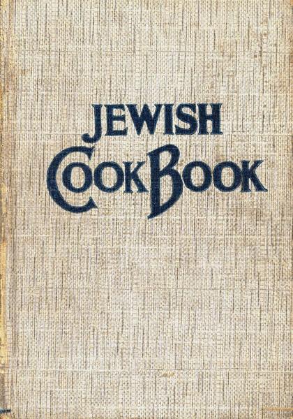 Židovské pokrmy