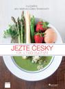 JEZTE ČESKY - rok v naší kuchyni, vydal Smart Press, 2012