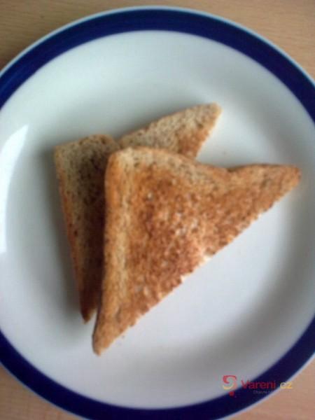 English Breakfast - anglická snídaně