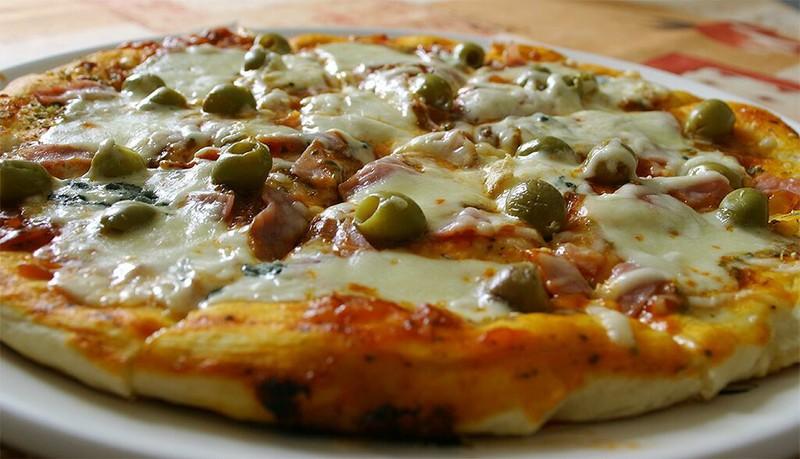 Pizza Alla Mireček
