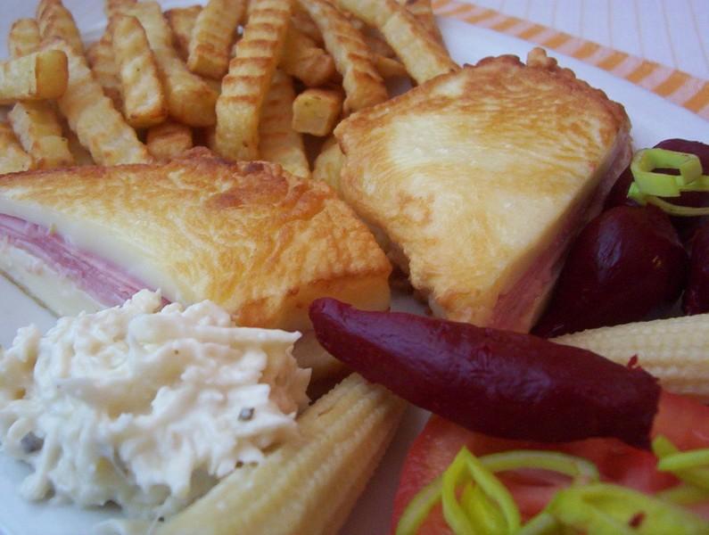 Sýr kavkazského pastýře
