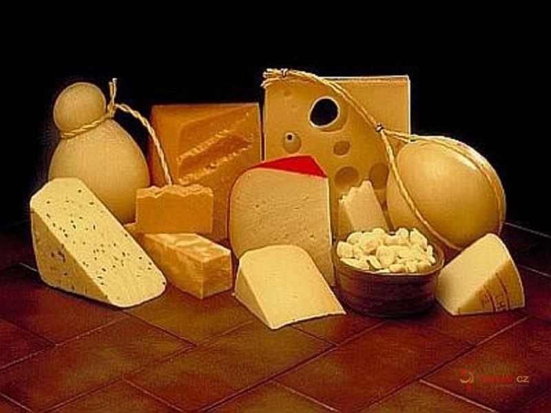 Rychlá sýrová pochoutka od Jindřišky