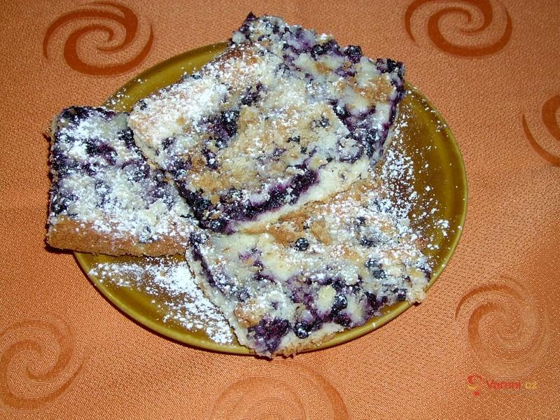 Lžícový koláč