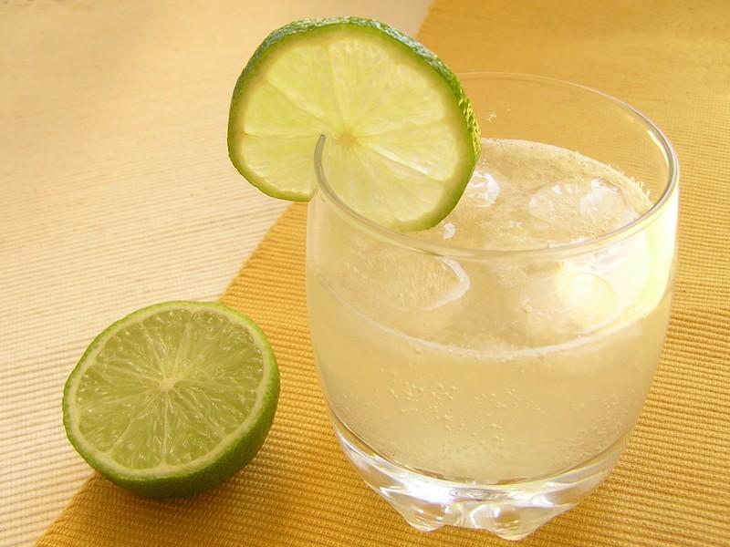 Daiquiri lemon