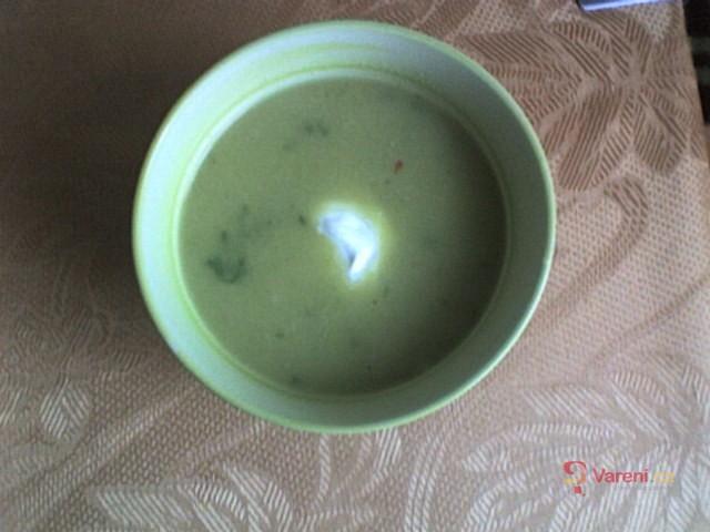 Dobrá polévka