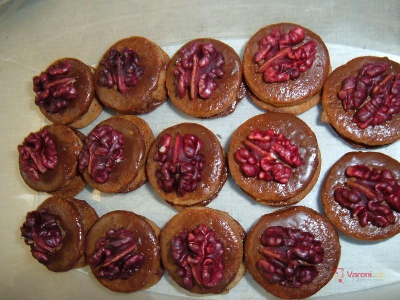 Išelské dortíčky 1