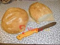 Bramborový domácí chléb