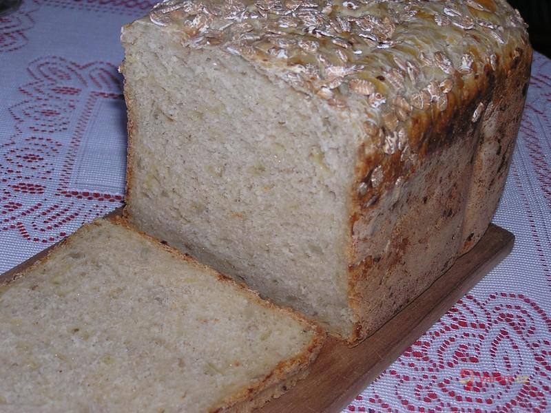 Sýrový chléb se slunečnicovými semínky